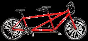 Tandem bike rental vancouver