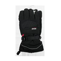 gloves ski rental