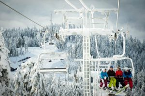 yes ski mount-seymour