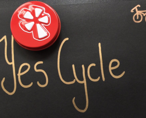 yescycle yelp reviews