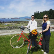 third beachstanley park yes cycle