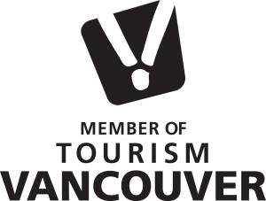 vancouver Tourism logo yes cycle